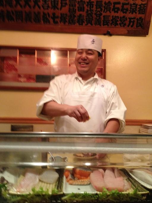 sushi seki, seki, new york
