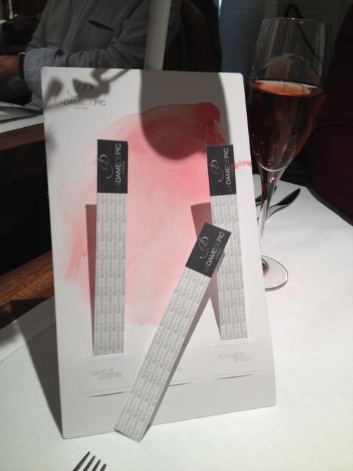 la dame de pic, paris, la dame de pic restaurant paris france phillipe bousseton, the best dress up