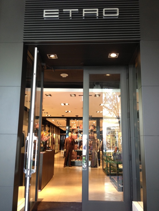 etro miami boutique, miami, florida, the best dress up