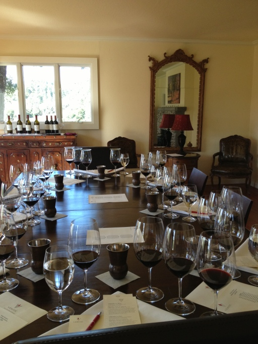verite private tasting, verite wines, healdsburg, california, the best dress up