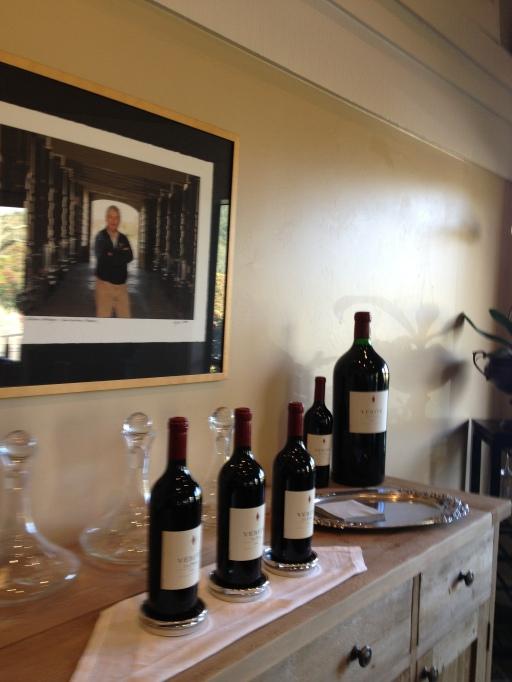 verite wines, verite winery, wines, healdsburg, california, the best dress up