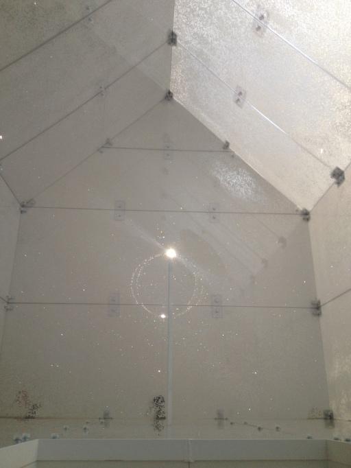 parphelia, swarovski ice palace, miami design 2012, the best dress up