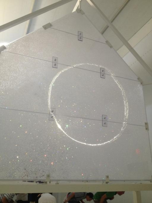 parphelia, design miami 2012, asif khan, swarovski ice palace, the best dress up