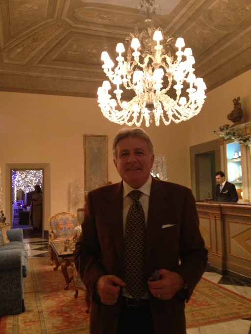 patrizio cipokkini, four seasons hotel firenze, florence, italy, the best dress up