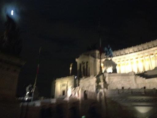 piazza venezia, rome, ital