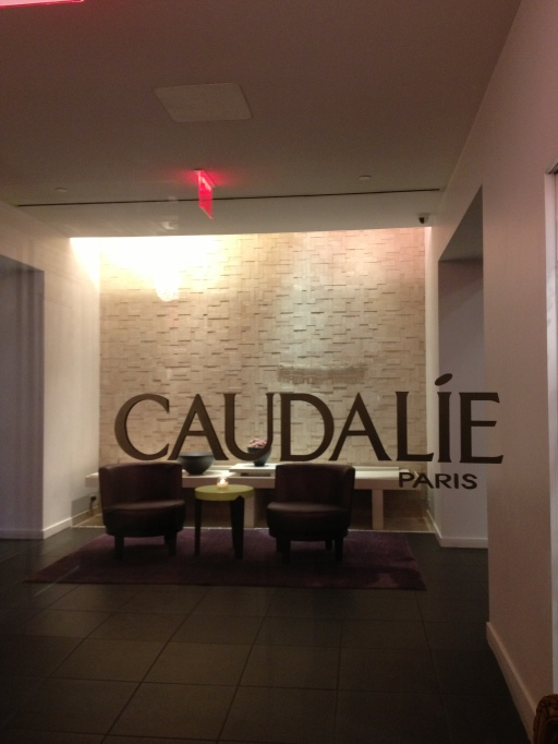 caudalie, caudalie spa new york, the best dress up