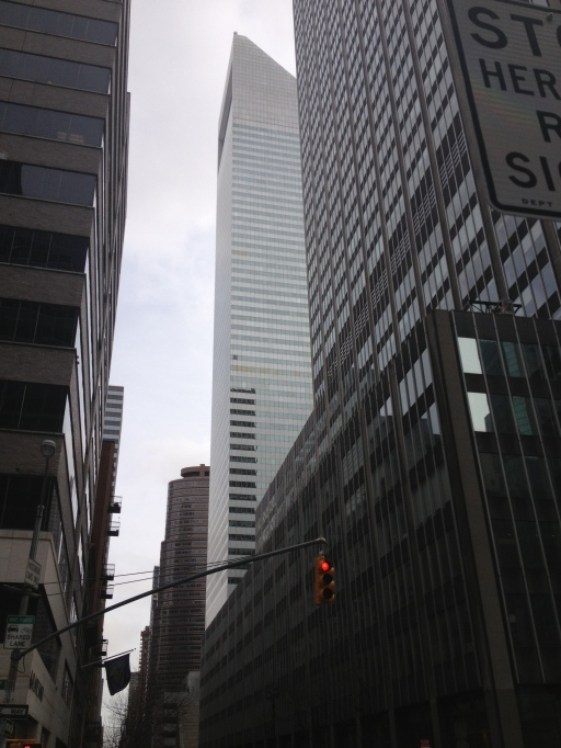 citicorp building, new york city, new york, citigroup building, the best dress up