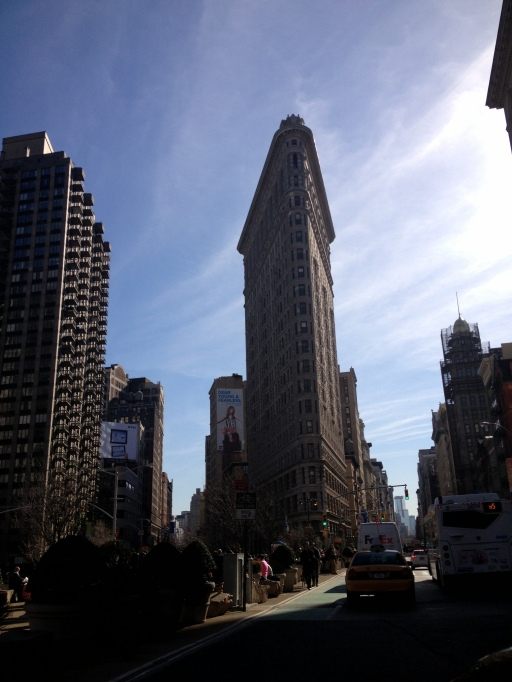 flatiron building, new york, new york city, the best dress up