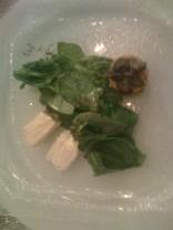 R:spinach saladrphoto
