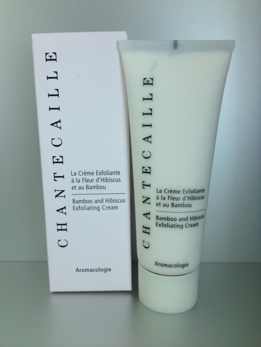 chantecaille, face srub, face treatment, the best dress up