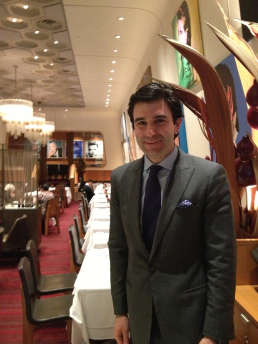 casa lever, new york, park avenue, italian restaurant, lever house, restaurant, the best dress up