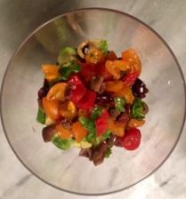 tomatoes, summer, diet, lycopene, the best dress up