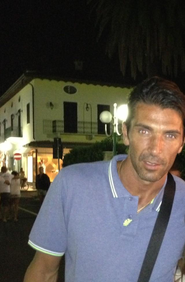 gianluigi buffon, buffon, soccer, football, goal keeper, the best dress up