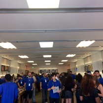 apple store, south beach, iphone, the best dress up
