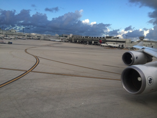 birthday, miami airport, air france, the best dress up