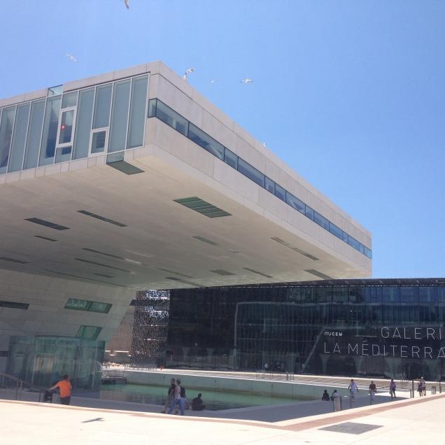 mucem, museum, the musée des civilisations de l'europe et de la mediterranée, the best dress up
