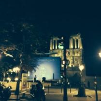 paris, notre dame,the best dress up