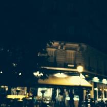 paris, france ile saint-louis,the best dress up