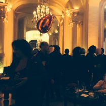 paris, party, the best dress up, plaza athenee hotel