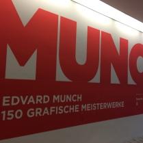 edward munch, the best dress up