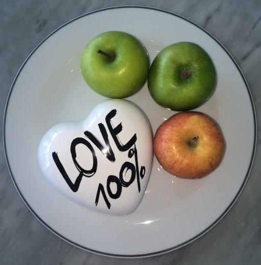 diet, love, friendship,the