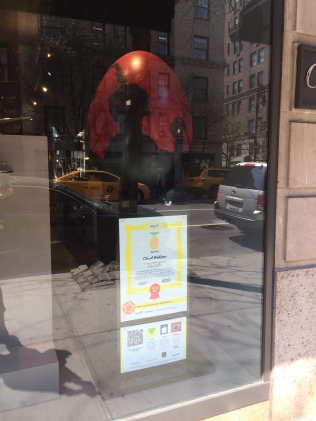 the faberge big egg hunt, new york, the best dress up