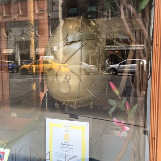the faberge big egg hunt, new york city, the best dress up
