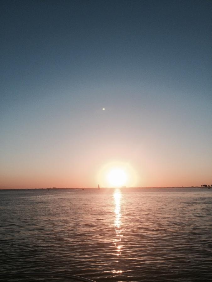 key biscayne, miami, florida, sunset, the best dress up