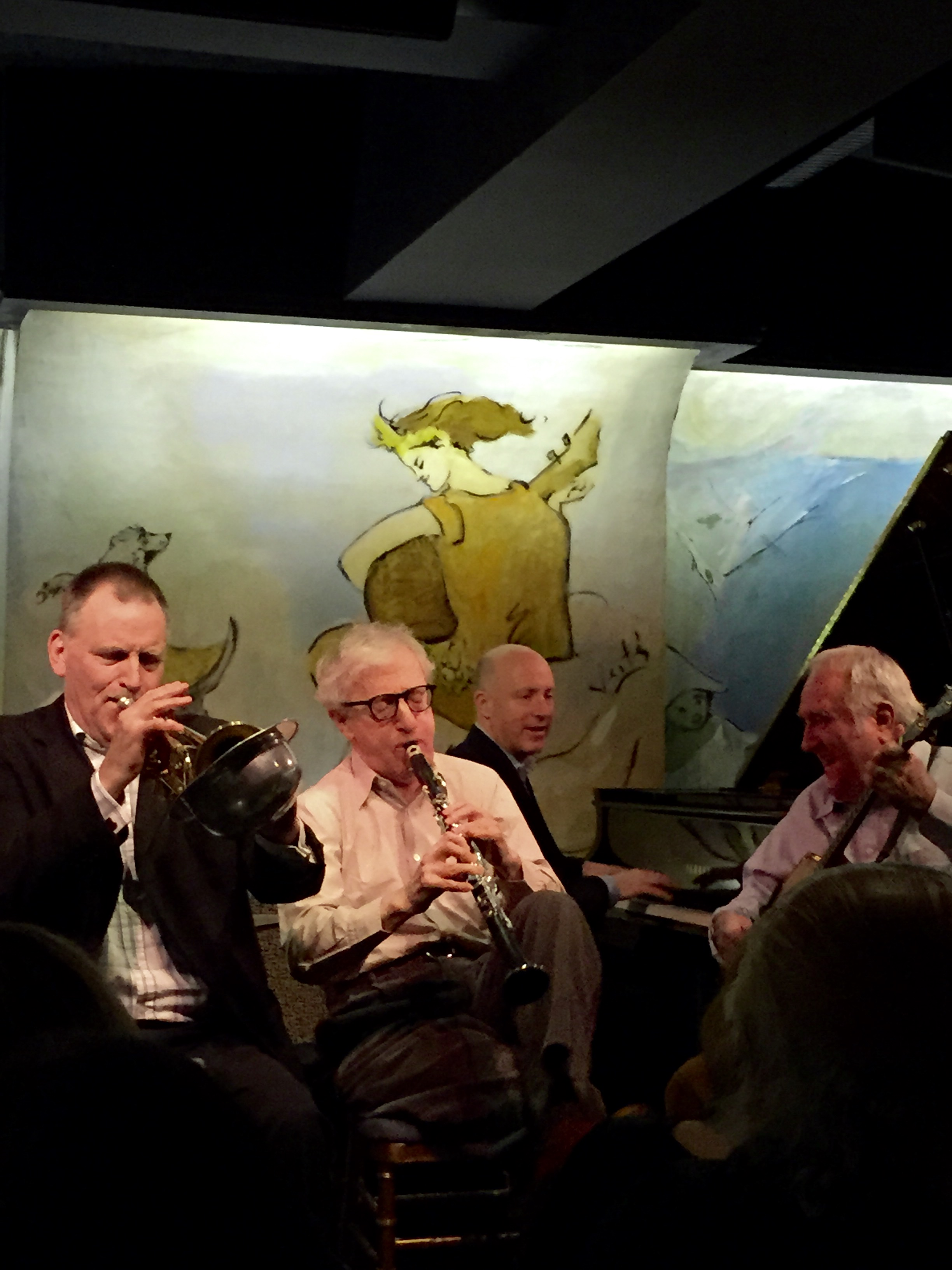 Larry davis pure pleasure show band