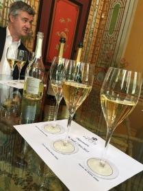 deutz, jean-marc lallier deutz, ay,champagne, the best dress up