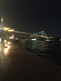 bosphorus, the best dress up