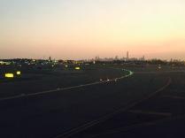 la guard airport, new york, the best dress up