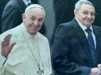 pope francis, cuba, historic visit, the best dress up